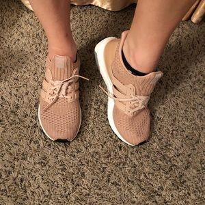 5f1418cf6 adidas Shoes | Women Ultraboost Running Shoe Ash Pearl | Poshmark